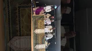 Sheikh Buhari Ibn Musa @ Al-Mujib Assalatu group. Munchen, Germany (B)