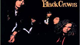 The Black Crowes - Thick 'n' Thin.wmv