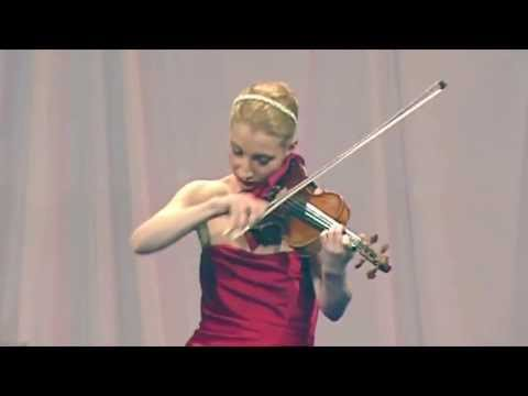 Yankee Doodle on Violin by Ann Fontanella