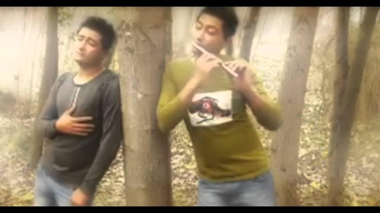 Shah Sawar - Meena ( official video clip 2012)