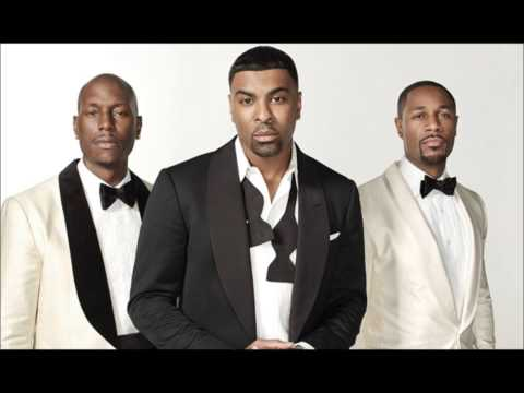 Tyrese ft Ginuwine, Tank - Be My Holiday