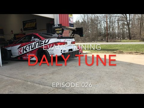 Time Attack Type R | Episode 026