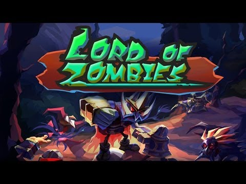 Lord of Zombies - Universal - HD Gameplay Trailer