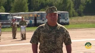 Степан Полторак про військовий парад до Дня Незалежності