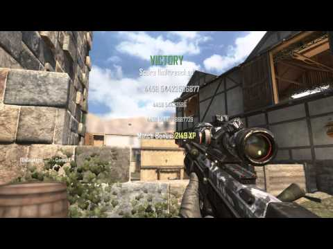 sSegment - Black Ops II Game Clip