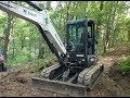 #200 How to Build a Trail Through The Forest!