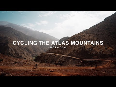 STUNNING FINAL RIDE IN MOROCCO!