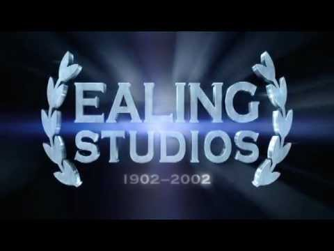 Ealing Studios Ident by The Morrison Studio