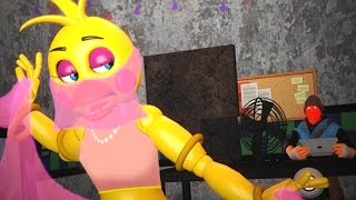 FNAF Try Not To Laugh Top 5 Five Nights At Freddy s Animations Compilation