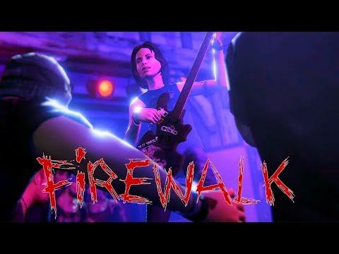 Firewalk Unused Song