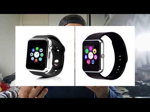 SmartWatch A1 Review - A Nova Geração de Relógios com Pequenos Preços!?