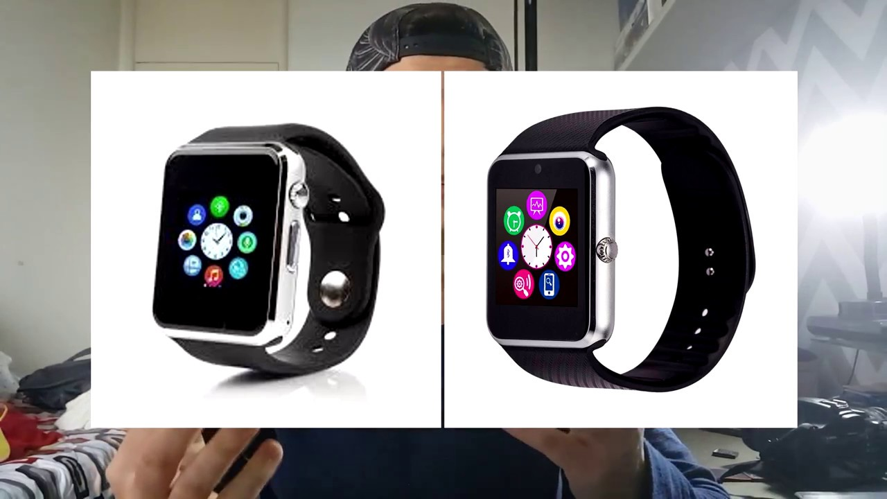 Smartwatch A1 Review A Nova Geracao De Relogios Com Pequenos Precos