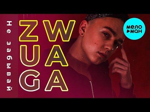 ZWUAGA - Не забывай Single