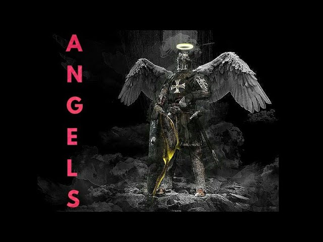ANGELS - WHO ARE THEY?