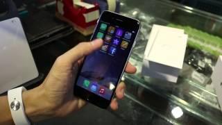 Tinhte.vn - Trên tay iPhone 6