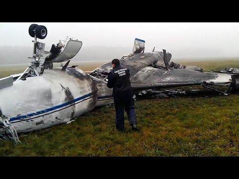 Кто ответит за авиакатастрофу бизнес-джета во Внуково