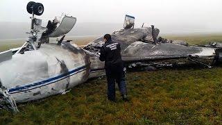 Кто ответит за авиакатастрофу бизнес-джета во Внуково(, 2016-07-20T14:48:57.000Z)