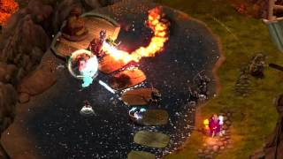 Magicka: The Other Side of the Coin Launch Trailer