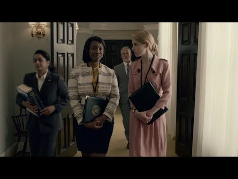 Madam Secretary Deleted Scene | S4, E3: The Essentials || Madam Secretary Special Features Season 4