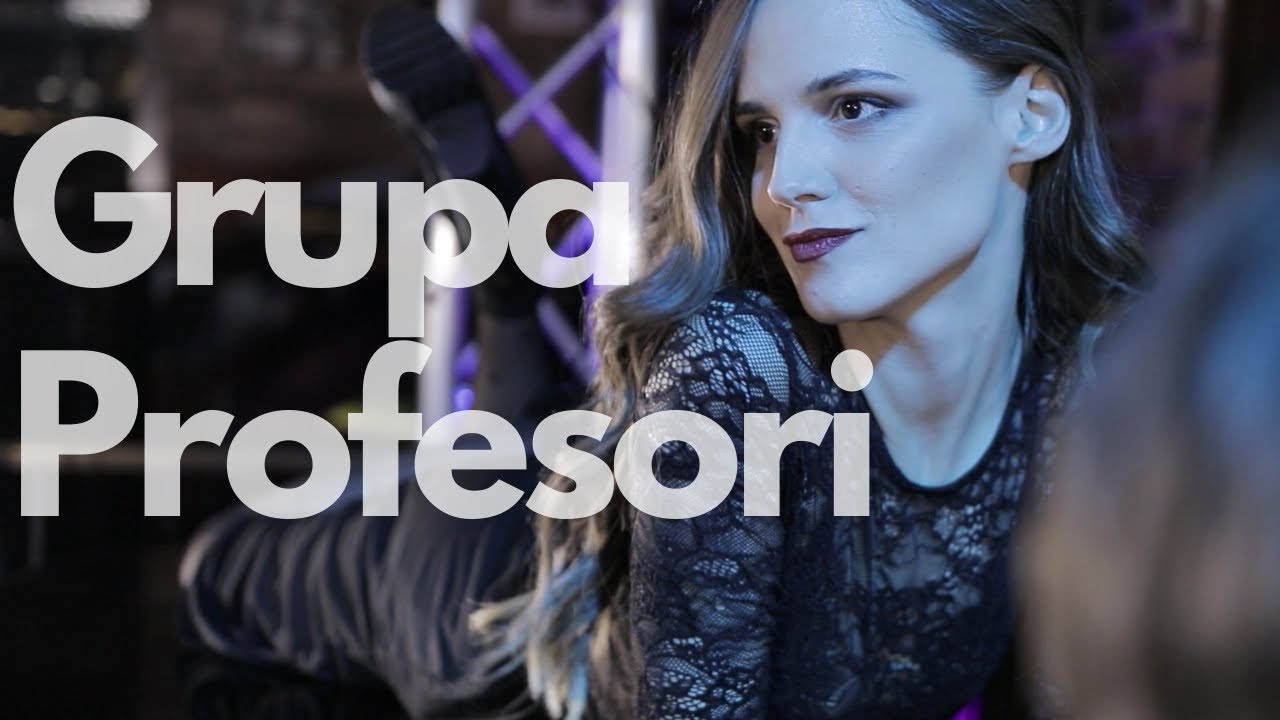 Grupa Profesori Commercial Promo Video 2019