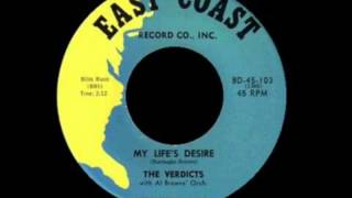 Verdicts - My Life