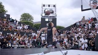 "Dmitry ""Smoove"" Krivenko Top 20 Dunks! One of the Most  Technically Skilled Dunkers in the World!"