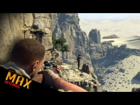 Sniper Elite 3 - Ultra Test (Amd Radeon R9 200 Series)