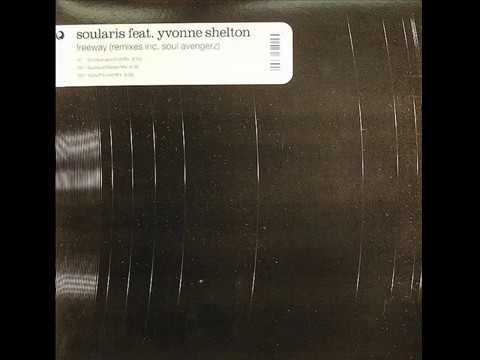 Soularis feat. Yvonne Shelton - Freeway (Crazy P Sunset Mix)