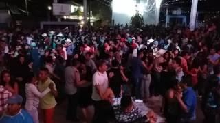 ZONTE MUSICAL en san Antonio 13 junio 2016