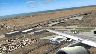 Fly Theizazo Kuwait International Airport to Abu Dhabi International Airport