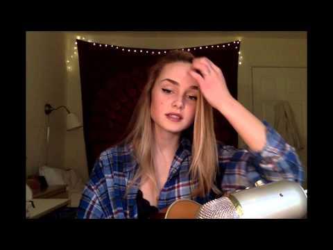Riptide - Vance Joy (Cover) by Alice Kristiansen