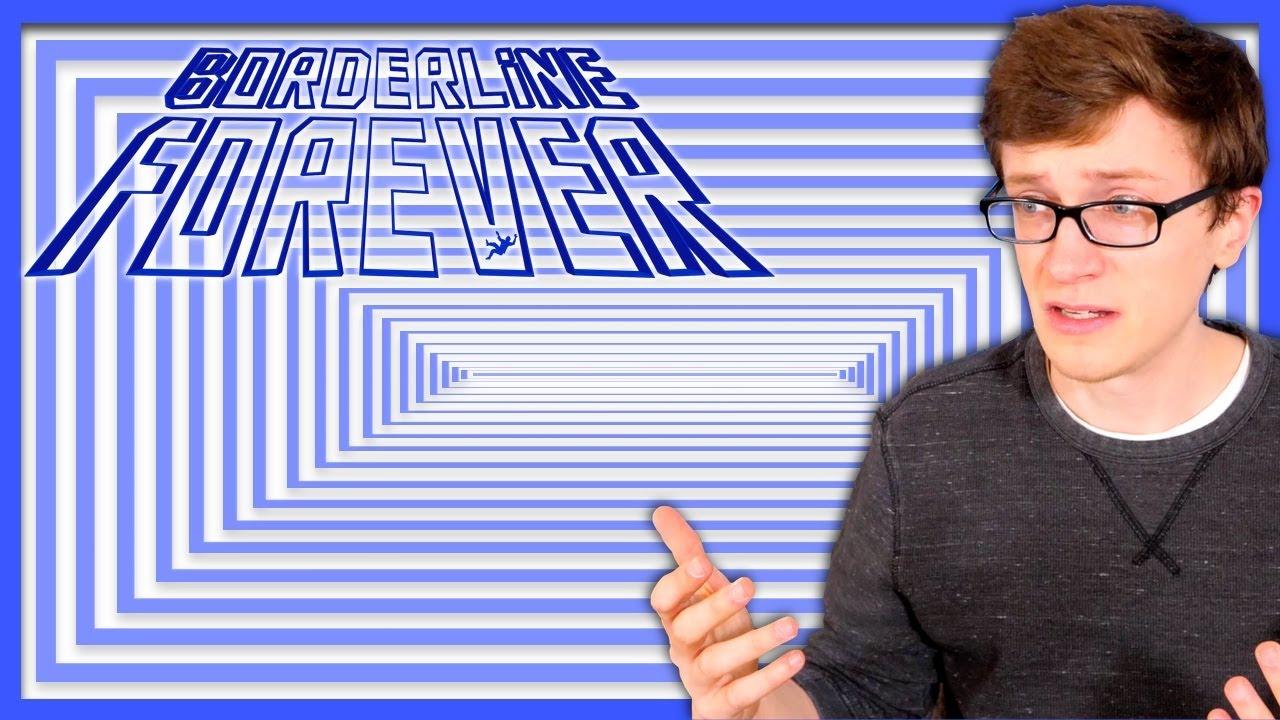 Download Borderline Forever - Scott The Woz