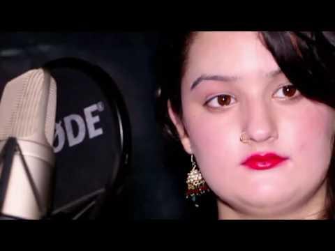 Pashto New Songs 2017 - Muskan Fayaz & Ejaz khan - Khkoly Jeny thumbnail
