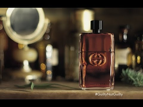 fef83b7e4 Gucci Guilty Absolute EDP For Men Review (2017) - YouTube