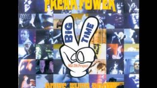 Big Time - Freak Power