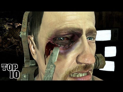 Top 10 Video Game Facts That Will Blow Your Mind