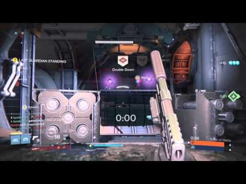Destiny - Shadowshot Vs Fireborn Radiance
