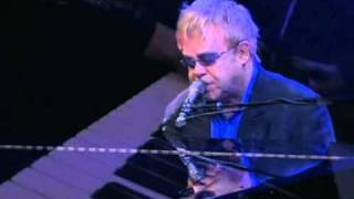 Elton John and Ray Cooper - Gone To Shiloh (Live 2010)