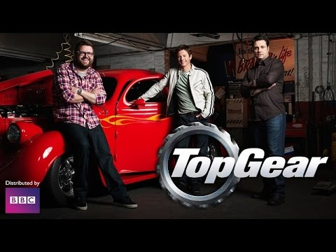 top gear usa season 6 episode 3 youtube. Black Bedroom Furniture Sets. Home Design Ideas