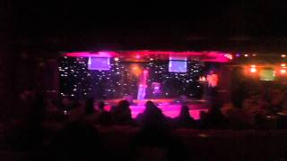 JCCC2 JoCo Karaoke Re: Your Brains Part 1