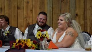 Shelby & Steven | Full Speeches Video | Brookfield, OH