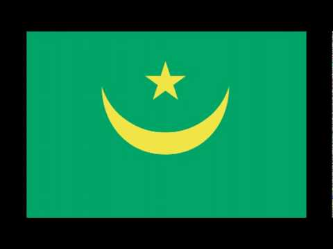 Mauritania National Anthem Vocal
