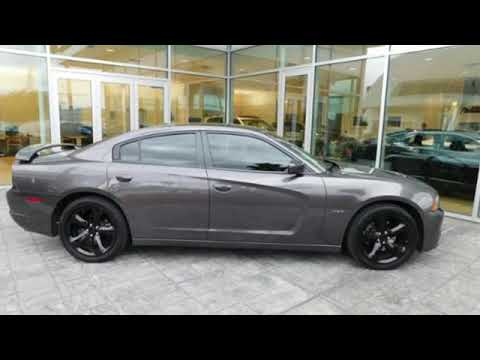 Used 2014 Dodge Charger Houston Spring, TX #W717131
