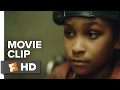 The Girl with All the Gifts Movie CLIP - You Smell Nice (2017) - Sennia Nanua Movie