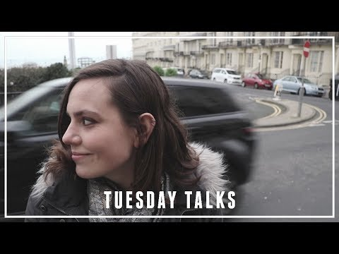 Q&A | BRIGHTON EDITION [Tuesday Talks]