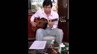 GUITAR QUEN NHAU TREN DUOC VE BY DAVID HUNG