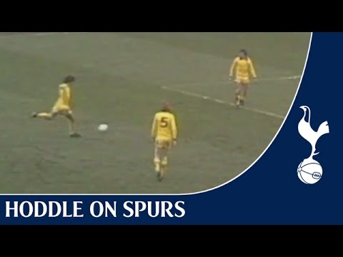 Glenn Hoddle on his 'special' time at Tottenham | Spurs Rewind