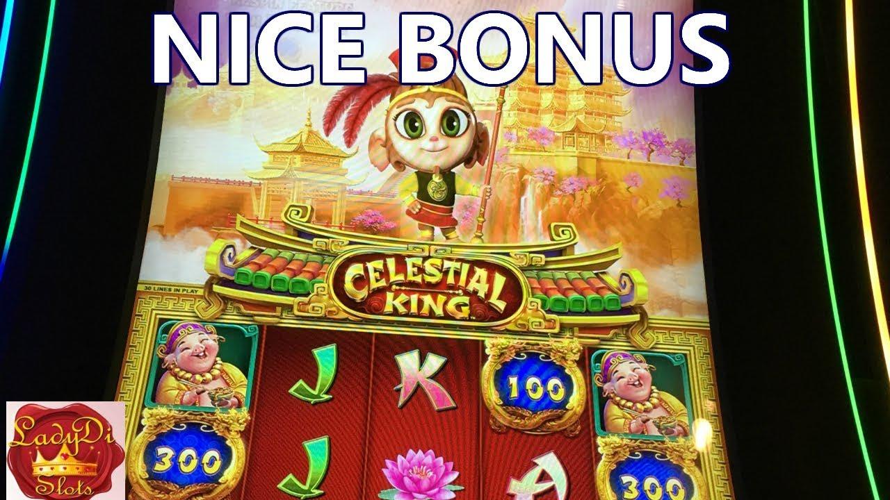 Slot Bonuses