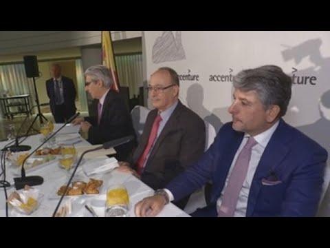 Linde pide que la situación política no afecte al nombramiento del gobernador