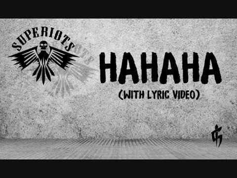 SUPERIOTS - HAHAHA (Video Lirik)